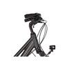 """Kalkhoff Voyager Pro Trapez - Vélo de trekking - 28"""" noir"""